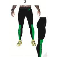 Legging Masculina Compressão - Grão no Ponto