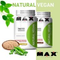 NATURAL  VEGAN  500g- MaxTitanium