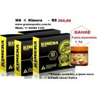 Kit 4  Kimera  60 cp  (  und )