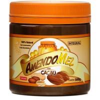 Pasta de Amendoim  Cacau e Mel  1,0 kg  (und)