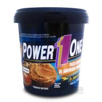 Pasta de Amendoim Power One (Unid)