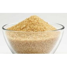 Açúcar Demerara (100 g Granel)