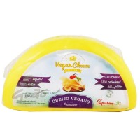 Queijo Vegan Cheese  Provolone - 700g ( und)