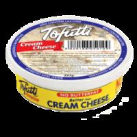 Tofutti - Cream Cheese  227g ( und )